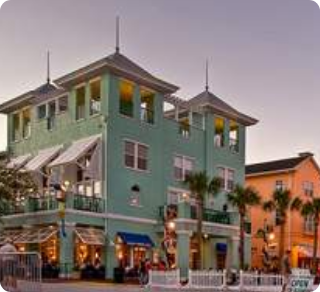 Property Management Orlando Fl - Celebration