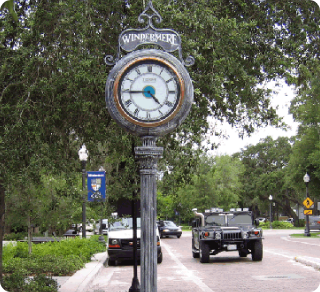 Property Management Orlando Fl - Windermere