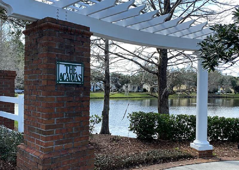 Acadia Florida Homes For Sale