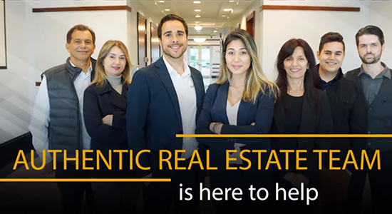 Authentic Real Estate Team – Who we are!