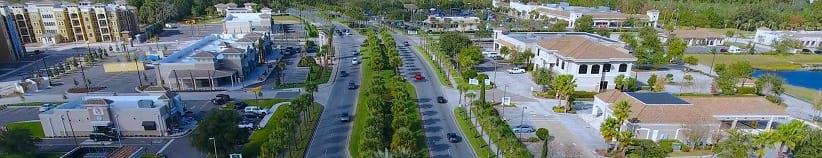 Best Zipcodes To Live in Orlando Davenport