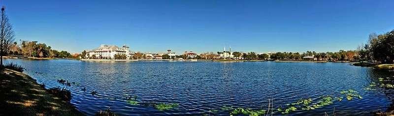 Celebration FL South Village Homes For Sale