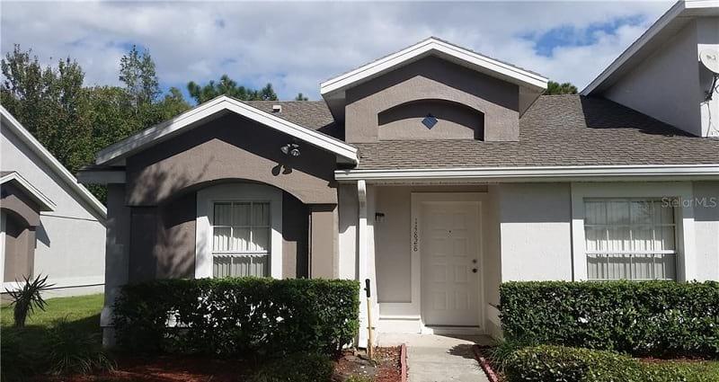 Celebration Florida Villas For Sale