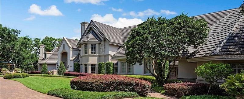 Winter Park Luxury Homes For Sale Communities