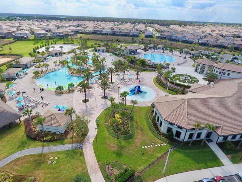 Vacation Homes In Winter Park Fl Communities For Sale