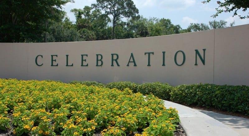 Georgetown Apartments Celebration FL