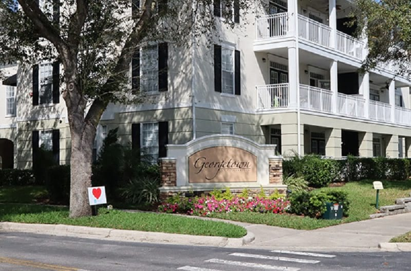 Georgetown Celebration Condos For Sale