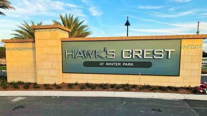 Hawks Crest Homes For Sale