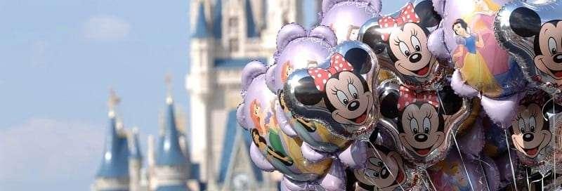 Home Selling Disney World