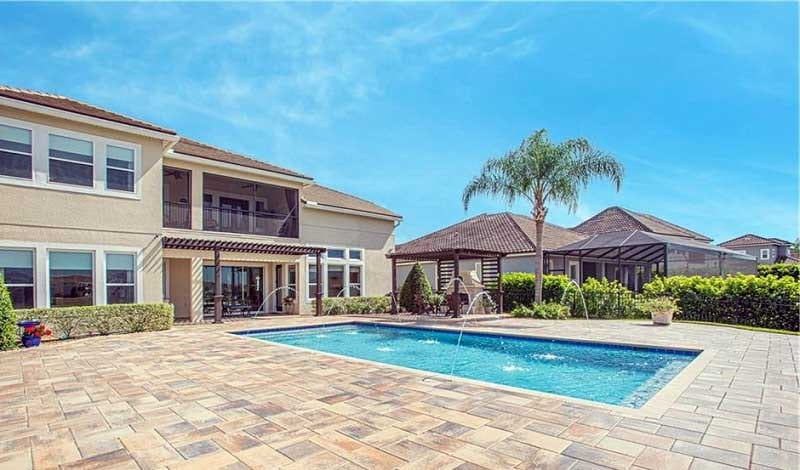 Homes For Sale In Winter Garden FL With Pool
