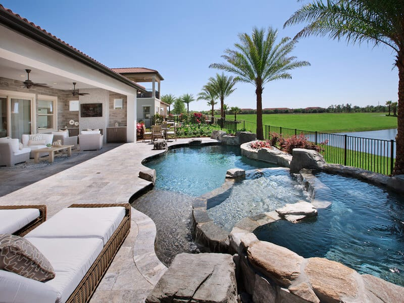 Homes For Sale Royal Cypress Preserve Luxurious Living
