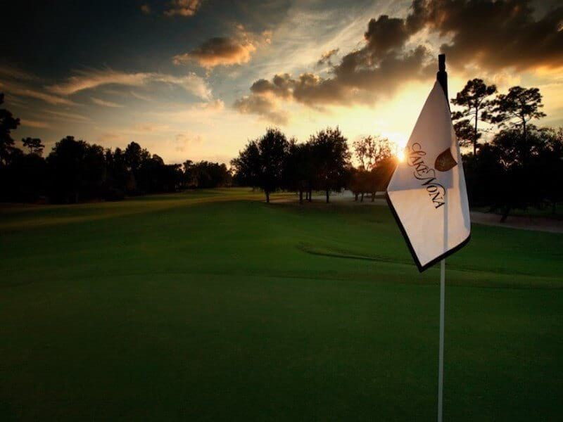 Houses For Sale Lake Nona Golf And Country Club