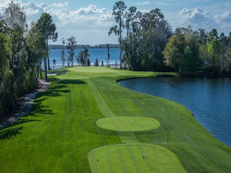 Lake Nona Country Club Homes For Sale Golf Course
