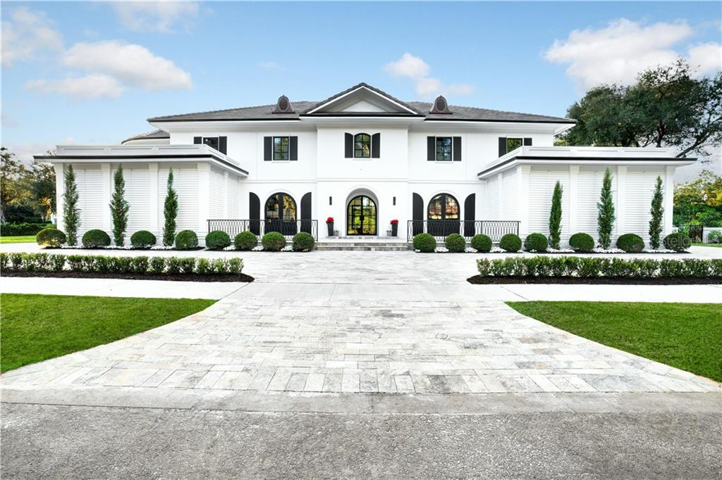 Looking Single Family Homes For Sale In Winter Park Fl?