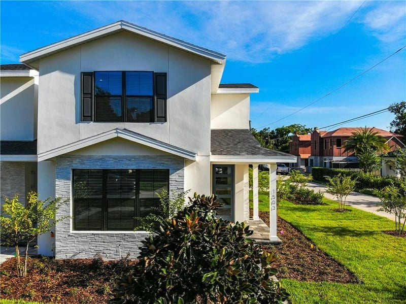 Looking A Townhomes For Sale Winter Park?