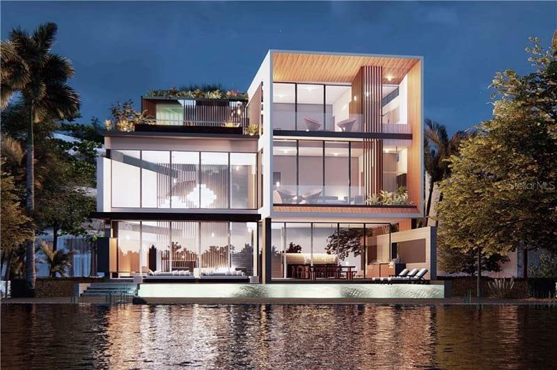 Luxury Homes For Sale Laureate Park Orlando