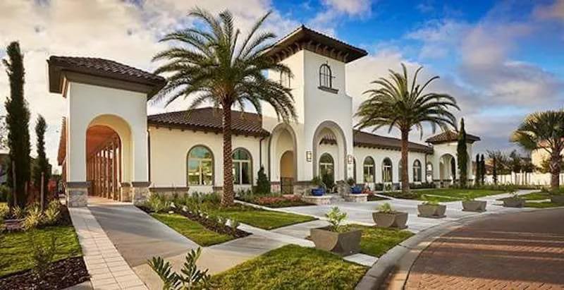 Luxury Villas Orlando For Sale