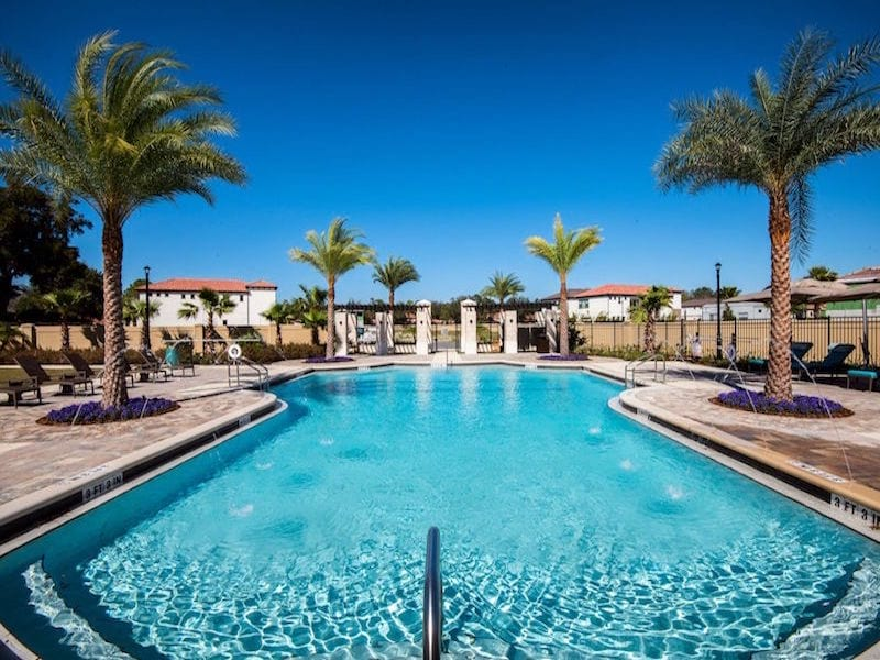 New Homes Winter Park Fl For Sale With Pool