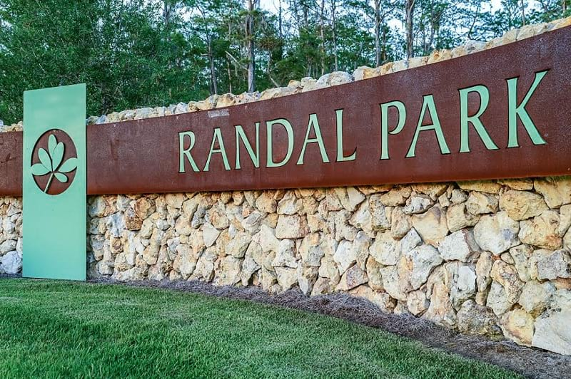 Randal Park Homes For Sale