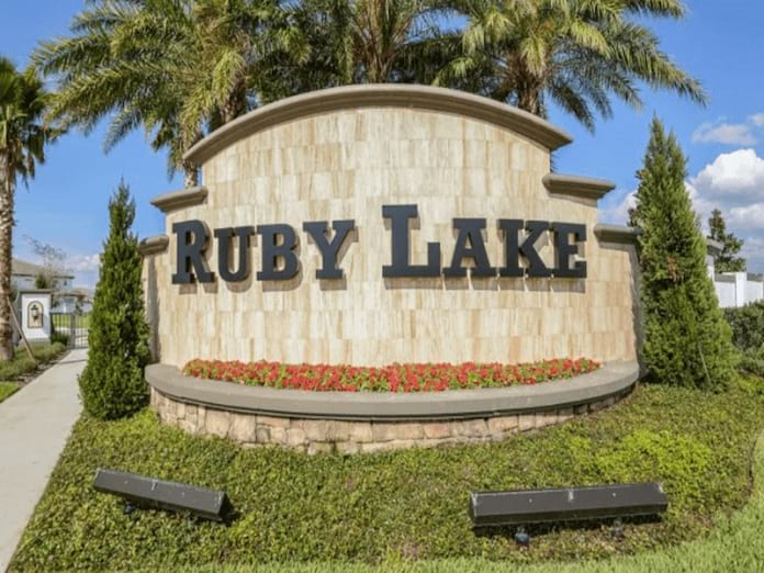Ruby Lake Homes For Sale