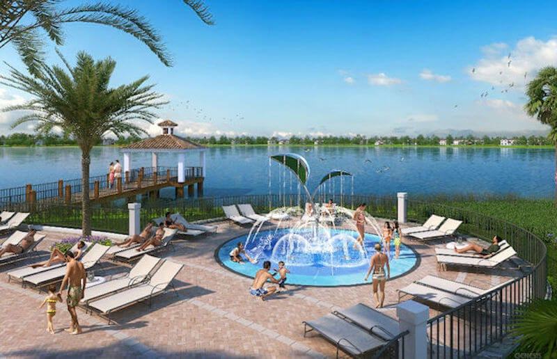 ruby lake orlando homes for sale