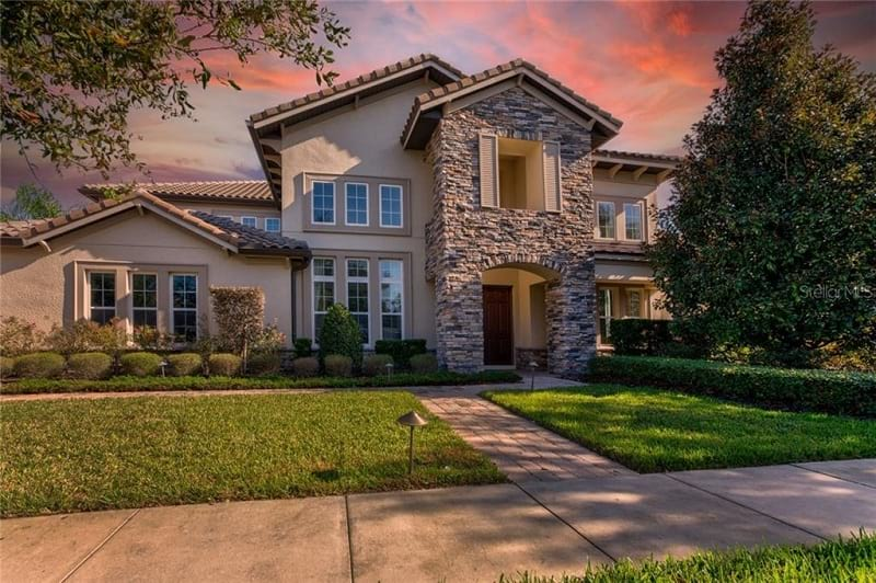 See All Luxury Homes For Sale In Winter Garden Fl