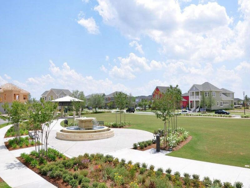 Storey Park Lake Nona Homes For Sale