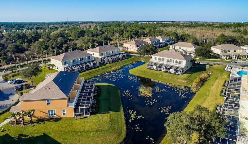 Townhomes In Orlando