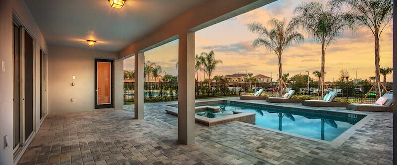 Why Buy A Home For Sale In WInter Park With Pool