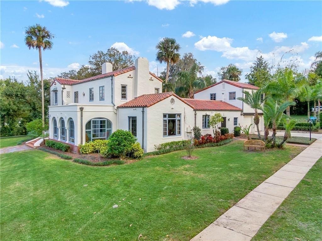 Why Buy Single Family Homes For Sale Winter Park Fl