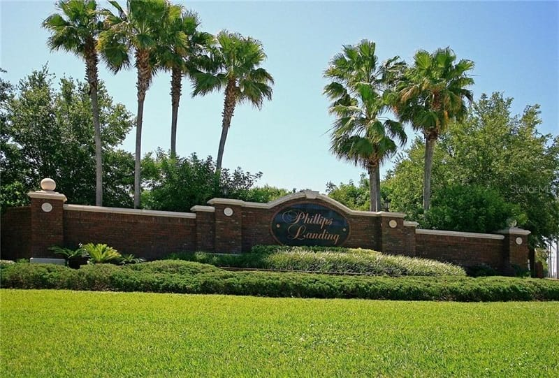 Why Choose Phillips Landing Homes For Sale