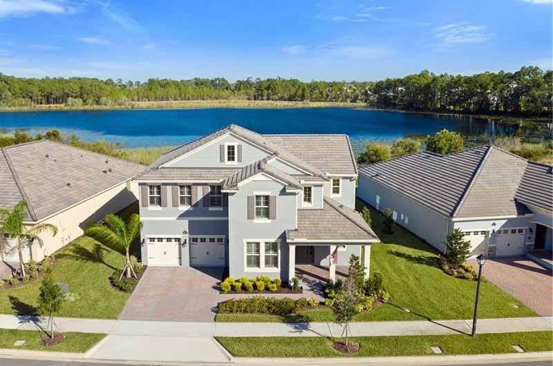 Winter Garden Lakefront Homes For Sale