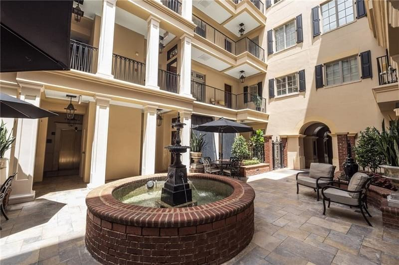 Winter Park Condos Best Apartments Complexes