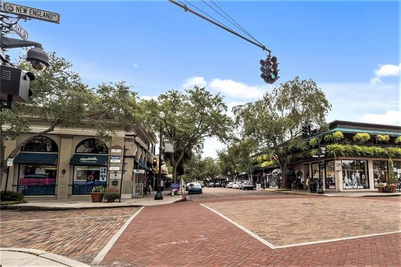 Winter Park Condos Downtown Apartments For Sale