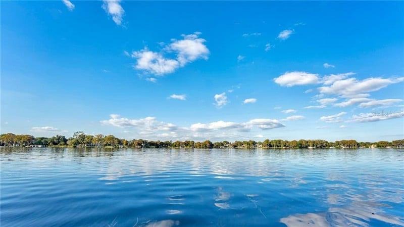 Winter Park Fl Lakefront Homes For Sale
