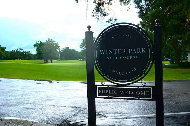 Real Estate Agent Winter Park